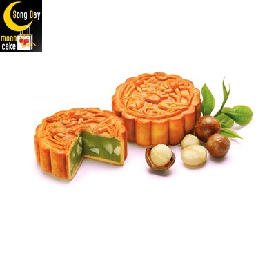 Bánh Kinh Đô Xanh (chay)