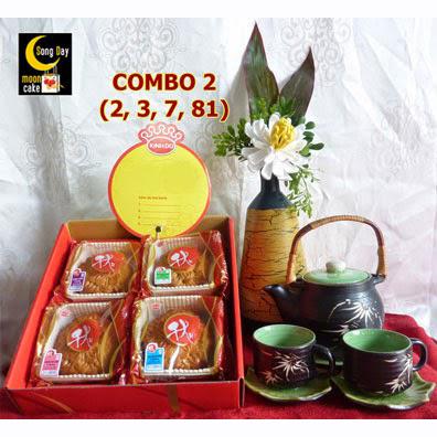 COMBO Kinh Đô