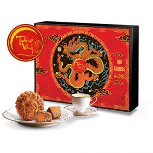 Bánh Kinh Đô Trăng Vàng